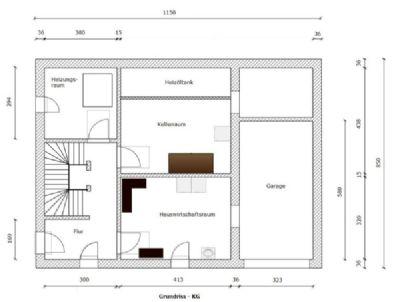 gepflegtes einfamilienhaus mit tollem garten in attraktiver wohnlage von kirschweiler bei i o. Black Bedroom Furniture Sets. Home Design Ideas