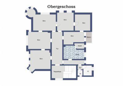 repr sentative b ro praxisr ume in sehr guter lage zu vermieten b rofl che hildburghausen. Black Bedroom Furniture Sets. Home Design Ideas