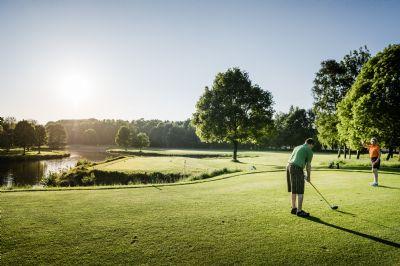 Golfen in Hamburg-Schnelsen