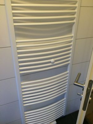 Bad (Handtuchhalter)