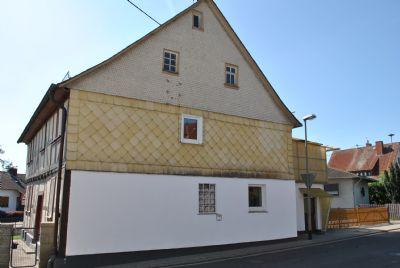 Giebelseite Wagnerstraße