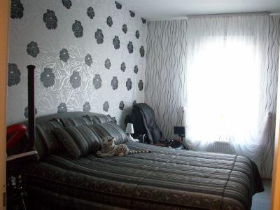 Bild 1: Whg 1 - Schlafzimmer