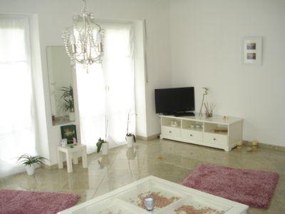 Wohnzimmer - Teilansicht