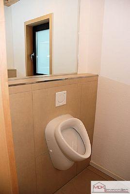 Herren-WC - Ansicht 2