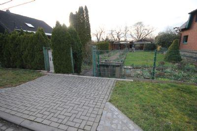 Eines der letzten Baugrundstücke in Jeßnitz