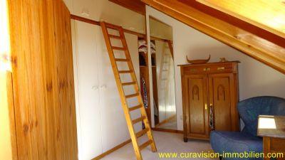 Schlafzimmer 2. Ansicht