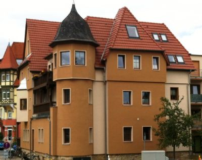 Stadtbüro (ehemalige Dampfmolkerei)
