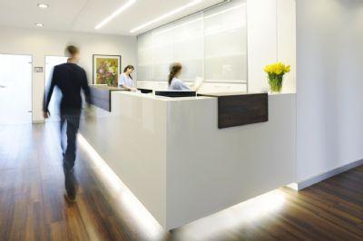 Beispiel-Interior