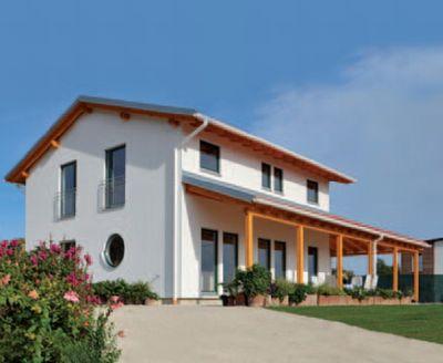 kfw40 haus ab sofort standard bei haas fertigbau gmbh auf ihr grundst ck einfamilienhaus. Black Bedroom Furniture Sets. Home Design Ideas