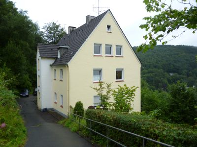 *Traumhaftes Mehrfamilienhaus*