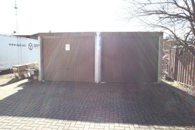2 Fertig Garagen