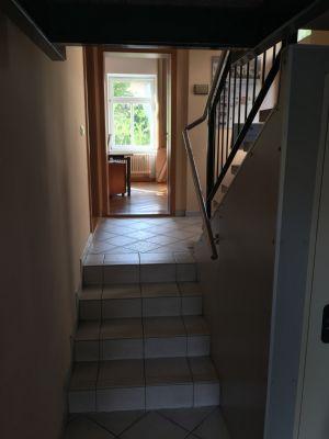 Treppenhaus/ Eingangsbereich