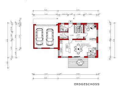 1 einfamilienwohnhaus erbpachtgrundst cke wohnen im pfarrgarten am berg in h gelheim. Black Bedroom Furniture Sets. Home Design Ideas