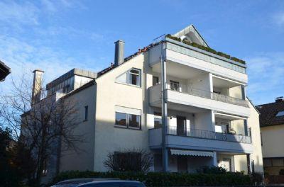 sehr schön geschnittene 4 Zimmerwohnung in toller Wohnlage von Obertshausen.
