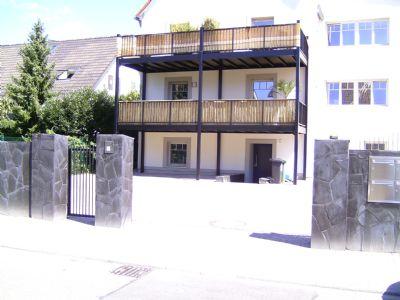 Bild 1  Das Haus