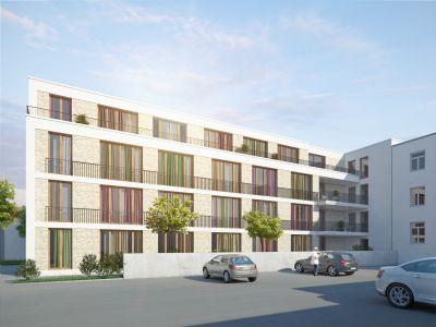 moderne studenten apartments in karlsruhe neubau wohngemeinschaft karlsruhe 2gtgr4h. Black Bedroom Furniture Sets. Home Design Ideas
