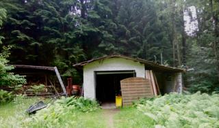Nebengebäude (Garage/Werkstatt)