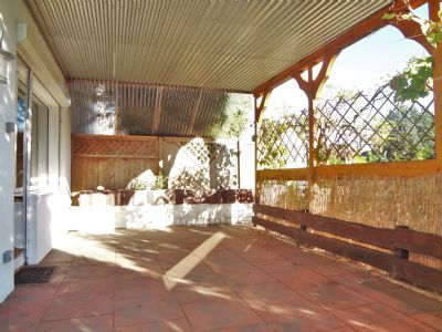 Terrasse Erdgeschoss 2
