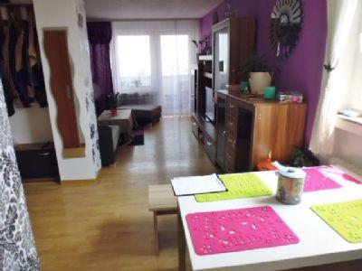 2 zimmerwohnung in einem gepflegten ruhigen. Black Bedroom Furniture Sets. Home Design Ideas