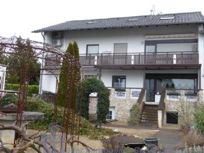 Großzügiges topgepflegtes 2-Familienhaus in bevorzugter Wohnlage von St. Ingbert