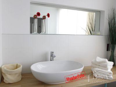 Beispiel für ein modernes Bad