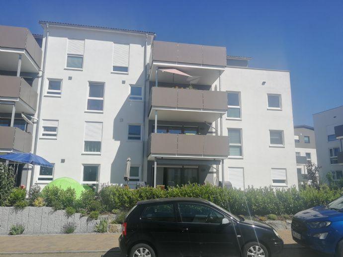 3-Zimmer-Wohnung in Öhringen (Limespark)   inkl. EBK, Aufzug, Balkon, Doppel-TG-Stellplatz
