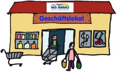 Wels Ladenlokale, Ladenflächen