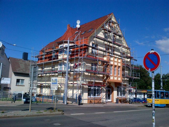 Mietwohnung in Gotha