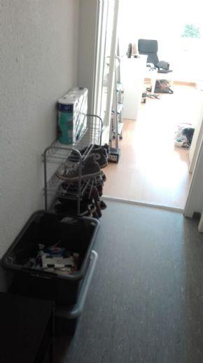 Nachmieter für 1 Zimmer Appartement in Pluwiger Straße gesucht