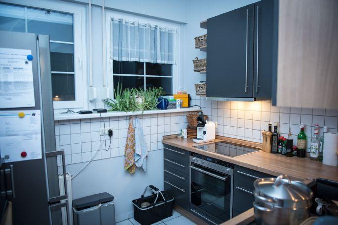 Neukirchen-Vluyn hübsche 2-Zimmer Wohnung mit ausgebautem Spitzboden und Balkon in gepflegter Hofanlage nahe dem Zentrum