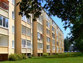 Neu renovierte 3-Raum-Wohnung zum sofortigen Bezug [113/009]