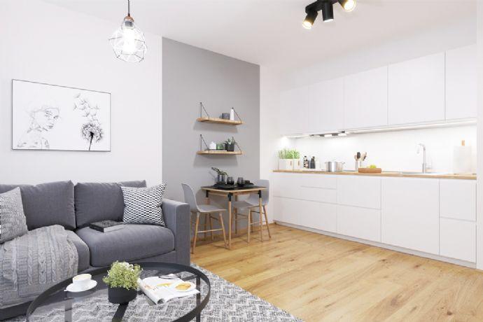 Einziehen und wohlfühlen - Zuhause in Göhren