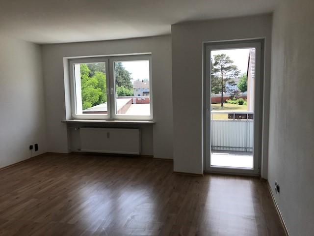 Fit for family - große 4-ZW im Erdgeschoß - mit Balkon und CO2-freier Heizungsanlage!