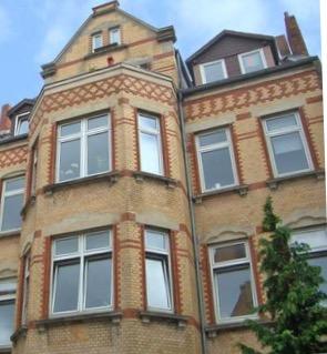 Schöne Wohnung mit Balkon in der Calenberger Neustadt