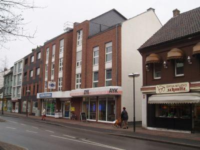 Langenfeld Ladenlokale, Ladenflächen