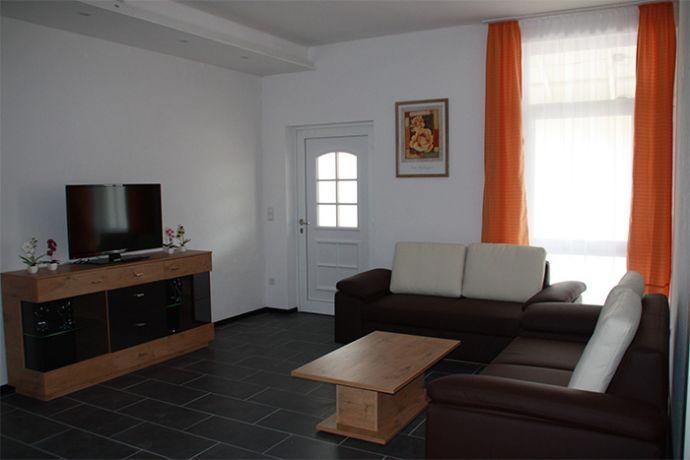 Geräumiges Apartment für bis zu
