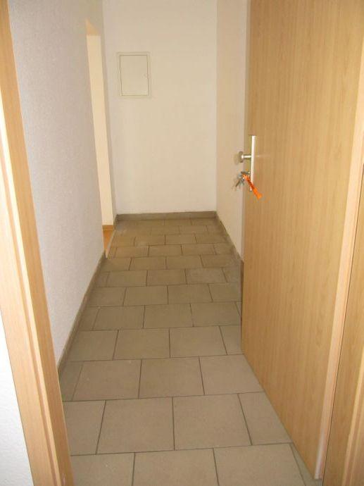 gemütliche 2-Raumwohnung in Eisenach Weststadt - Thälmannviertel