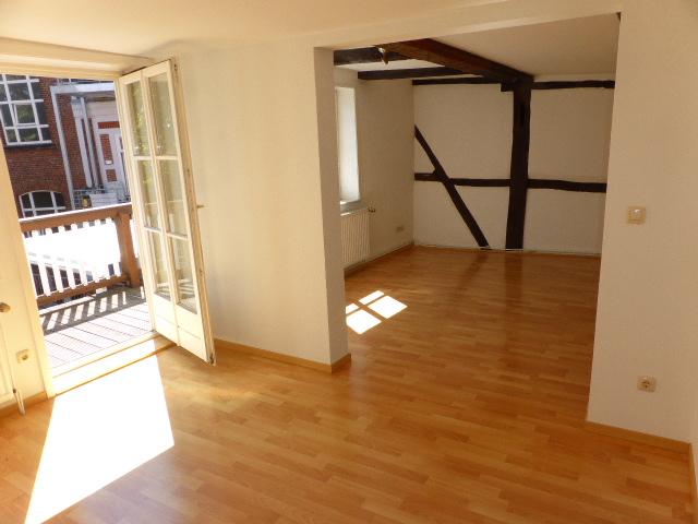 Stade-Innenstadt; top renovierte 3-Zimmer-Wohnung