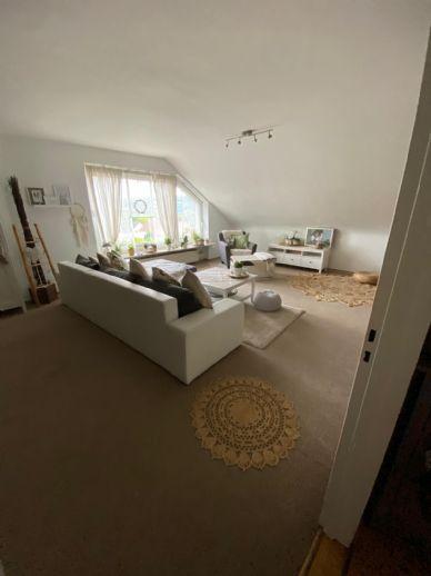 Völklingen 3-Zimmer-Küche-Bad-Wohnung zu vermieten