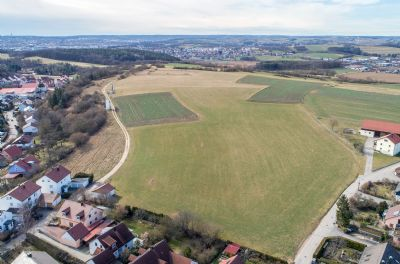 Wenzenbach Grundstücke, Wenzenbach Grundstück kaufen
