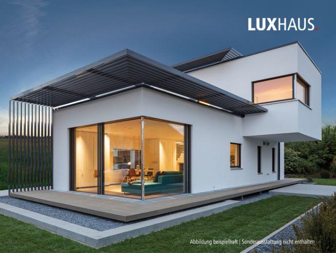 Repräsentatives Architektenhaus im Bauhausstil