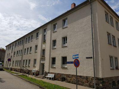 Berga/Elster Wohnungen, Berga/Elster Wohnung mieten