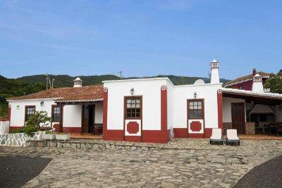 Ferienhaus in Puntallana Unterkunft