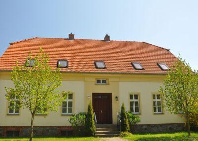 Chorin Häuser, Chorin Haus mieten