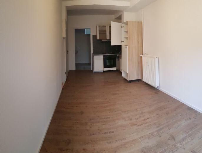 30m² Renovierte 1-Zimmer Single Wohnung nahe Zentrum Marienheide