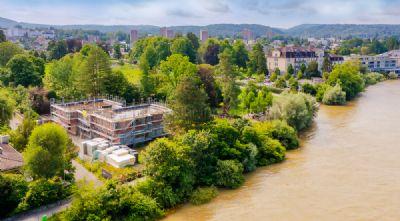 Rheinfelden Häuser, Rheinfelden Haus mieten