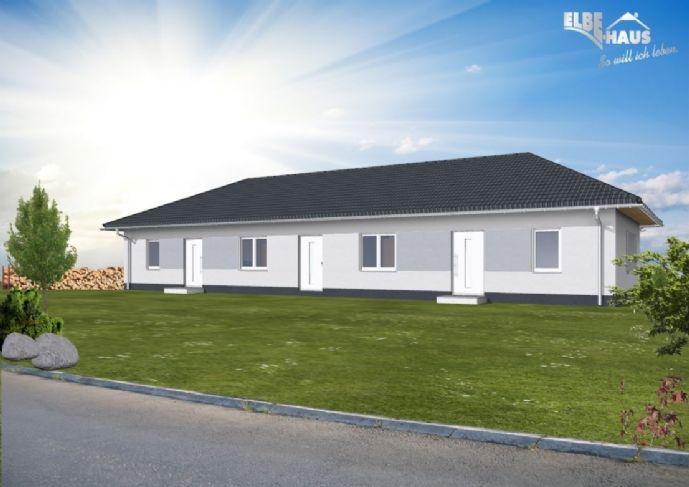 Bungalow mit günstiger Grundstücksteilung