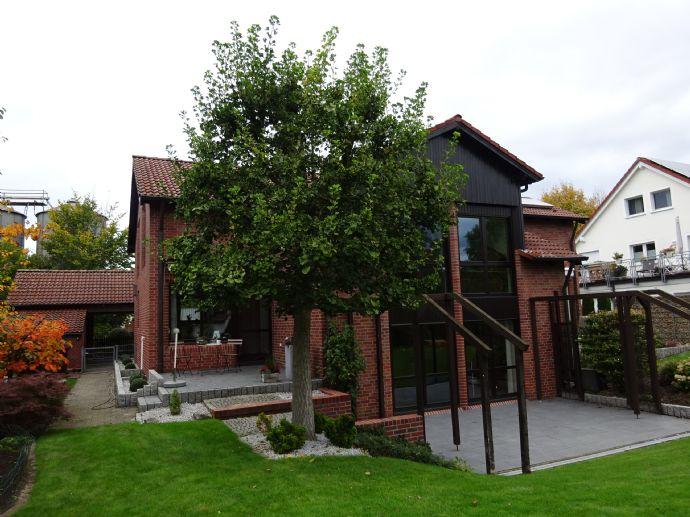 Einfamilienhaus mit Einliegerwohnung In Drensteinfurt-Walstedde