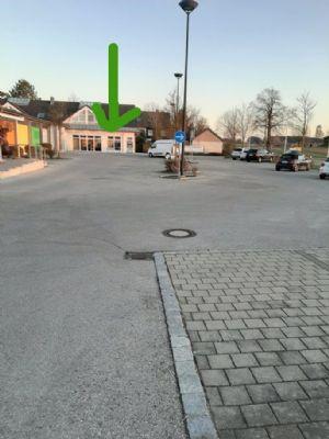 Puchheim Ladenlokale, Ladenflächen