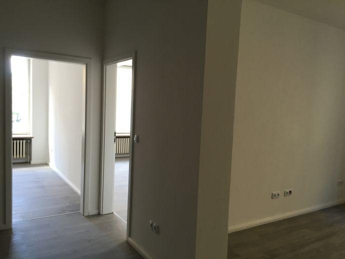 Schöne 3 Zimmer EG-Wohnung (frei ab 1.09.2019)